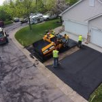 Townhome Paving