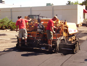 Asphalt Patching Repair Minneapolis - St Paul MN